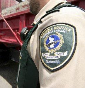 tmd-inspection-formation-montreal-cfmd-Règlement sur le transport de marchandises dangereuses-Le TMD